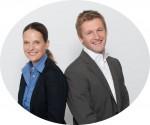 Cathrin und Andreas Hausmann