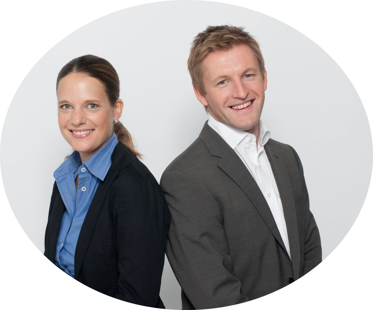 Cathrin & Andreas Hausmann