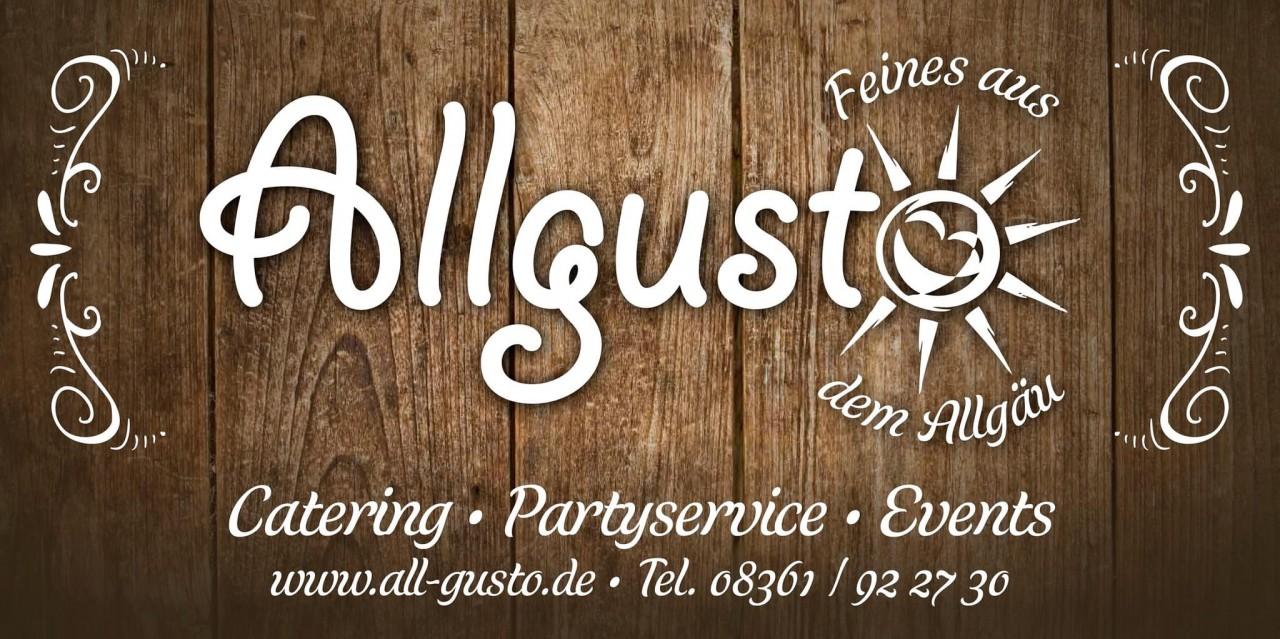 Allgusto Logo